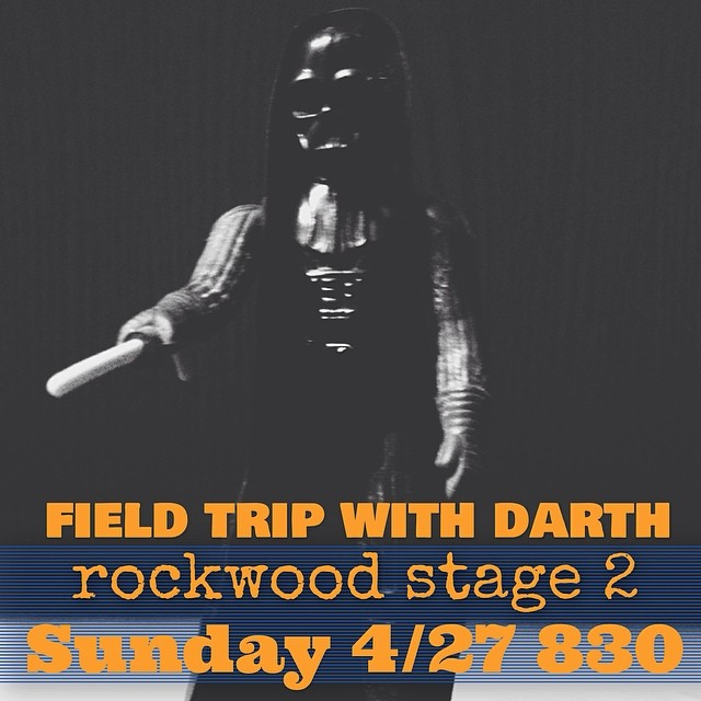 don't make me use force. #show #nyc @rockwoodmusichall @rockwoodnyc